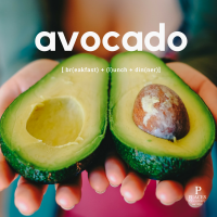 5 Favorite Avocado Recipes