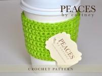 PBC Cup Cozy Sleeve