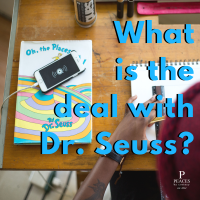 What is the Deal with Dr. Seuss?